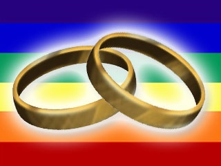 """Before you say """"I do.""""  Legal advice for the same-sex couple."""