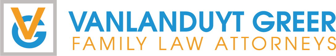 Logo_Vanlanduyt Greer_ Family Focused Law Firm