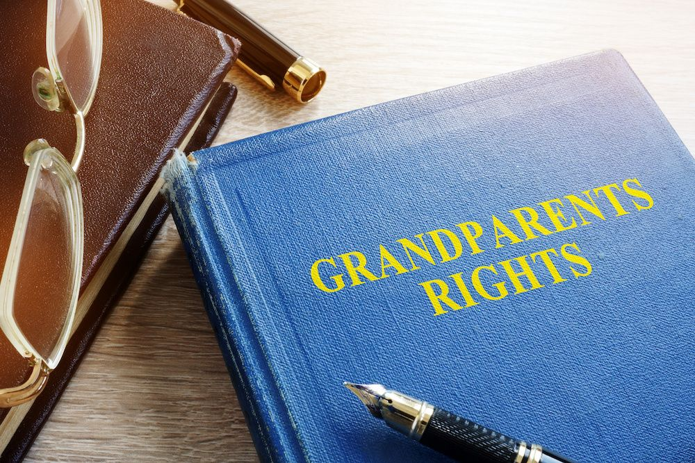 Legal Service Grandparents Custody and Visitation - Vanlanduytlaw Greer - Family Law Attorneys