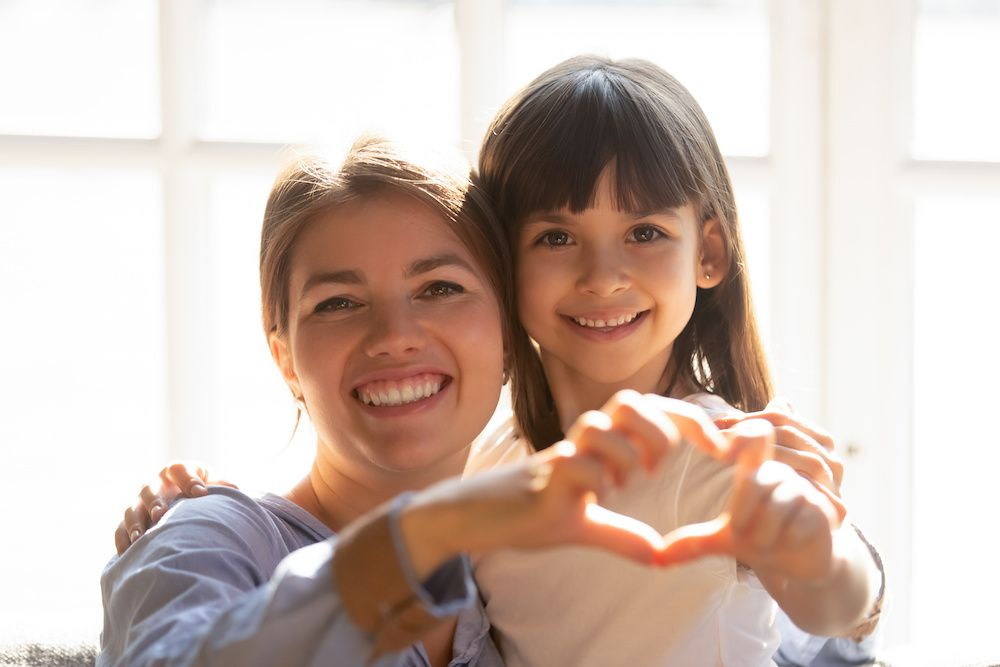 Legal Service Equitable Parent and Stepparent Custody - Vanlanduytlaw Greer - Family Law Attorneys